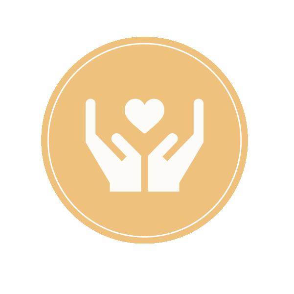 Hope Through Healing Brand Icon 4
