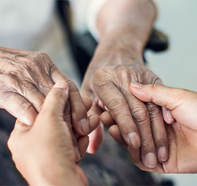 Grief Series | Hope Through Healing
