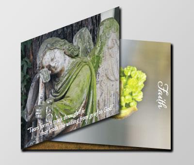Specialty Card | Faith