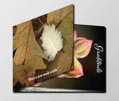 Specialty Card | Gratitude