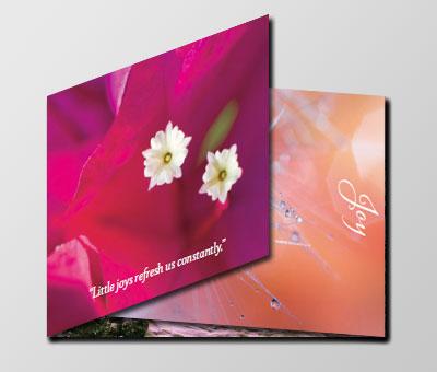Specialty Card | Joy