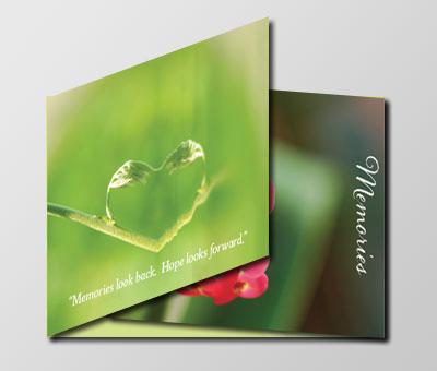 Specialty Card | Memories