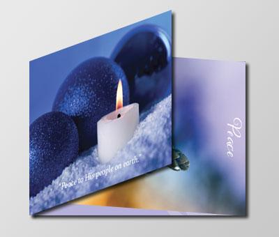 Specialty Card | Peace
