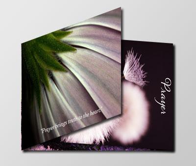 Specialty Card | Prayer