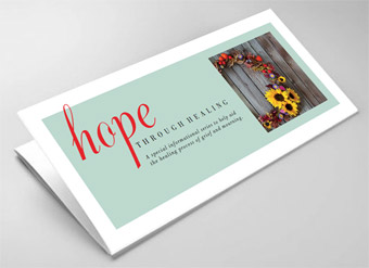 This Series features both letters and cards to send to your families during the holiday season